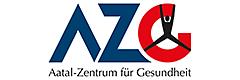 Logo: AZG