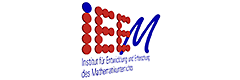 Logo: IEEM