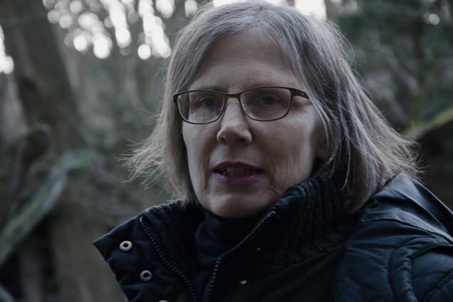 Irene Hillebrand - Künstlerin
