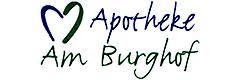 Logo: Apotheke am Burghof